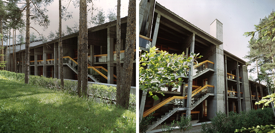 Torpego Architetti